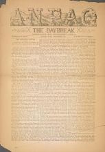 Cover of Anpao - v. 45 no. 8 Dec. 1934