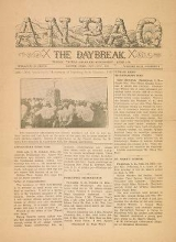 Cover of Anpao - v. 46 no. 6 Oct.-Nov. 1935