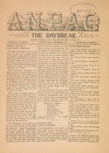 Cover of Anpao - v. 46 no. 7 Dec. 1935