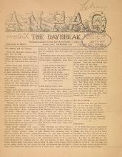 Cover of Anpao - v. 47 no. 7 Dec. 1936