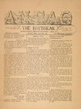 Cover of Anpao - v. 48 no. 1 Jan.-Feb. 1937