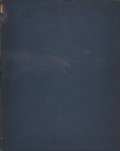 Cover of Art and architecture scrapbooks