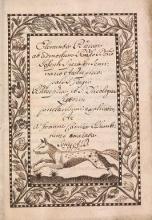 Cover of Elementa phisicae