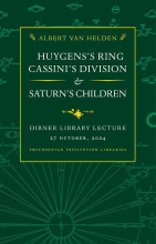 Cover of Huygens's ring, Cassini's division, and Saturn's children