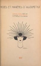 Cover of Modes et manières d'aujourd'hui