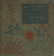 Cover of Slateandpencil-vania