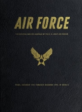 Cover of Air force