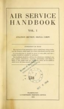 Air service handbook.