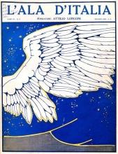 Cover of L'Ala d'Italia