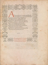 Cover of Aureus hic liber est