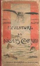Cover of L'aventure de Nicolas Corbin