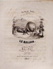 Cover of Le ballon