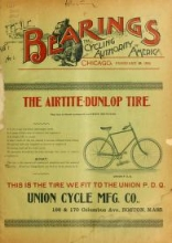 Cover of The Bearings