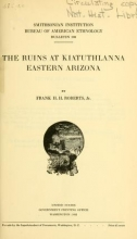 Cover of Bulletin