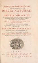 Cover of Bybel der natuure v. 1