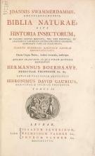 Cover of Bybel der natuure
