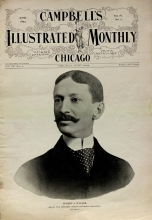 Cover of Campbell's illustrated monthly