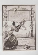 Cover of The Chefs-d'oœvre v. 10