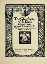 Cover of The childhood of Ji-shib ́