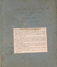 Cover of Essai d'histoire de la physique, ou, des progrels qu'on fait dans les sielcles precel¤ens les branches les plus importantes de la physique experimenta