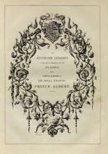 Cover of The exhibition of art-industry in Dublin