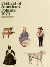 Cover of Festival of American Folklife