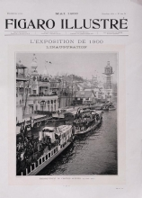 Cover of Figaro illustrelM