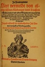 Cover of Frauen-Trachtenbuch