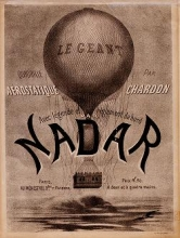 Cover of Le Géant
