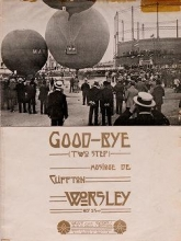 Cover of Good-bye
