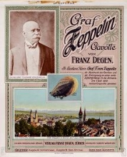 Cover of Graf Zeppelin