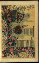 Cover of The grammar of ornament