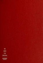 Cover of The Greenleaf collection
