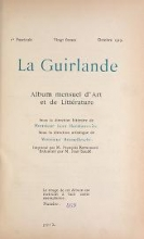 Cover of La guirlande