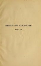Cover of Handbuch der glasmalerei für forscher