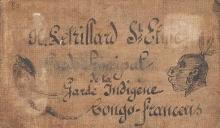 Cover of H. Letrillard St. Elme, garde principal de la Garde indigene congo-francais