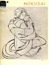 Cover of Hokusai - paintings and drawings in the Freer Gallery of Art
