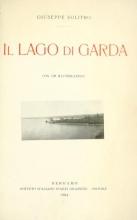 Cover of Il Lago di Garda