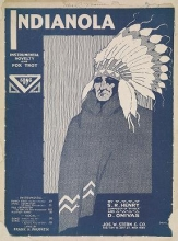 Cover of Indianola
