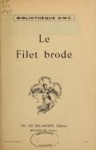 Cover of Le Filet brodé