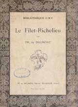 Cover of Le filet-Richelieu