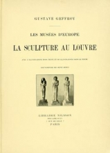 Cover of Les musées d'Europe