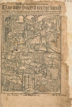 Cover of Liber der arte distulandi simplicia et composita