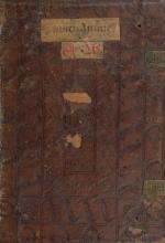 Cover of Liber moralitatum elegantissimus magnaru[m] rerum naturalium Lumen anime dictus