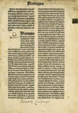 Cover of Liber moralitatum elegantissimus magnarum reru[m] naturalium Lumen anime dict[us]