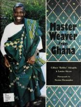 Cover of Master weaver from Ghana