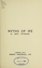 Cover of Myths of Il¦e