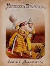 Cover of Nineteen hundred