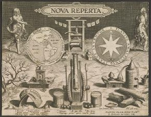 Cover of Noua reperta