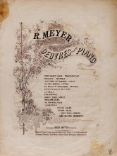 Cover of On the wing